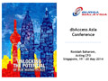 dbAccess Asia Conference