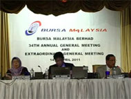 34th AGM Presentation to Shareholders Q & A Part 2
